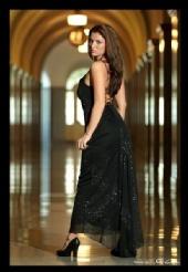 Ryan - Black Dress