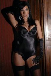 V - lingerie