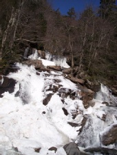 Wynter Rain - Waterfall