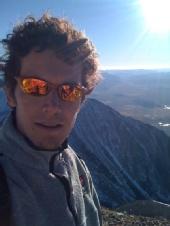 Jonny Steele - Borah Peak