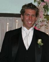 Kyle Black - Wedding