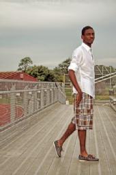 Cory E. - School Boy Shoot