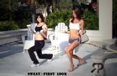 candis - Reggie Taylor fitness