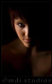 Samanthak88 - The Glare