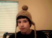 balilio breakface - webcam