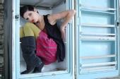 Cassandra Hayes - fridge