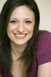 Melissa Zarb-Cousin - Headshot 1
