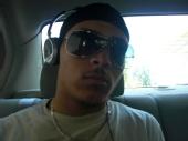 Jason - Riding in the backseat