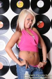 barbie - records