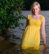 Ashley Goyette - water