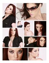 Heather King - My Comp Card