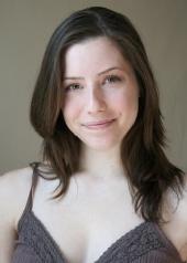Lauren Meley - Lauren Meley Headshot