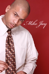 Michael Jay - 2009 Photo Shoot