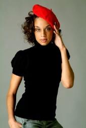 Naomi Keziah