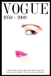 charlie121a - Vogue recreation