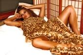 Stephanie Lear - Leopard