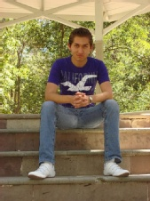 Xtian - At the park