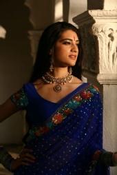 Shilpa - Half Body Shot_Blue 1