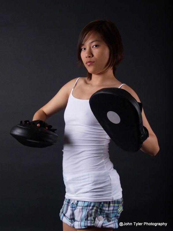 Danni Lin - Protect