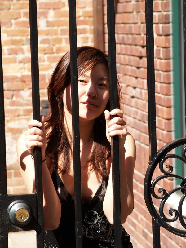 Danni Lin - Captured