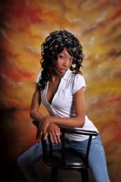 Angel - Wilson Studios Photography