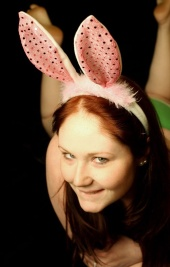 Julie Sheree - Easter Bunny