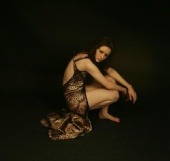 Anoushka - Fashion Project shoot