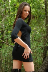 Leann Marie - Woods 1