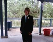Nick - Wedding
