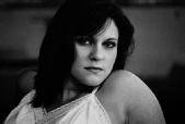Amanda Marie Rose - black and white 2