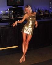 Sasha - Gold