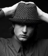 Craig Cody - checker hat