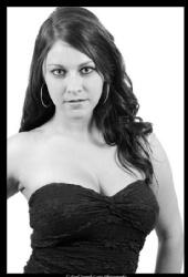 Ashley Marie R - Headshot