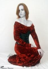 RedRosaleen - Red