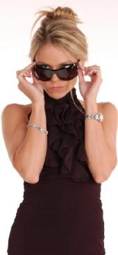 Tiffany - www.doubleagent.com
