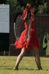 Ercassiel - Red Fairy