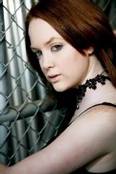 Erica Lynn - Welsh Photo