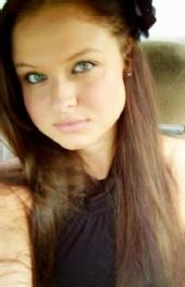 Ashley Eason
