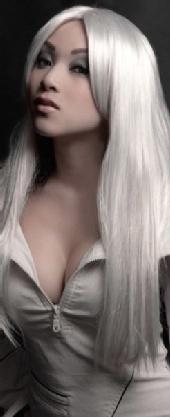 VampBeauty - Silver Future