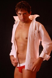 Ricky Calderon