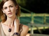 Yume Zook - Jewelery Shoot