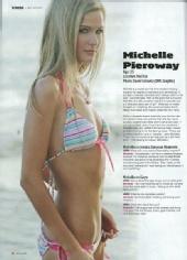 Michelle Pieroway - UMM