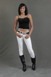 NEYSA RIVERA - neysa model pic 1