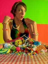 Rae LeColt - gluttony