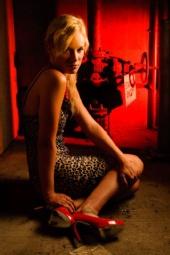 Kristen - Leopard