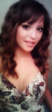Megan Medellin - Headshot