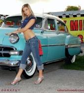 Jessie Beam - CAR SHOW