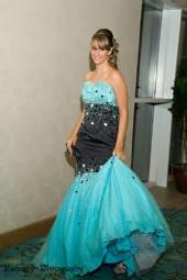 Jessica Kemski - Prom 3