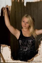 Kyrstie Nesplak - womens prison