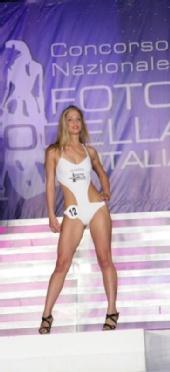 Jessica Grigoletto - Runway 1
